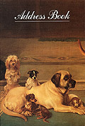 Address Book<br>